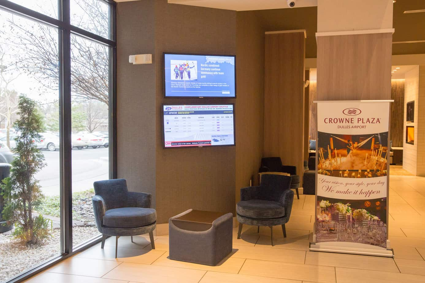 How to Implement Digital Signage with Multiple Displays
