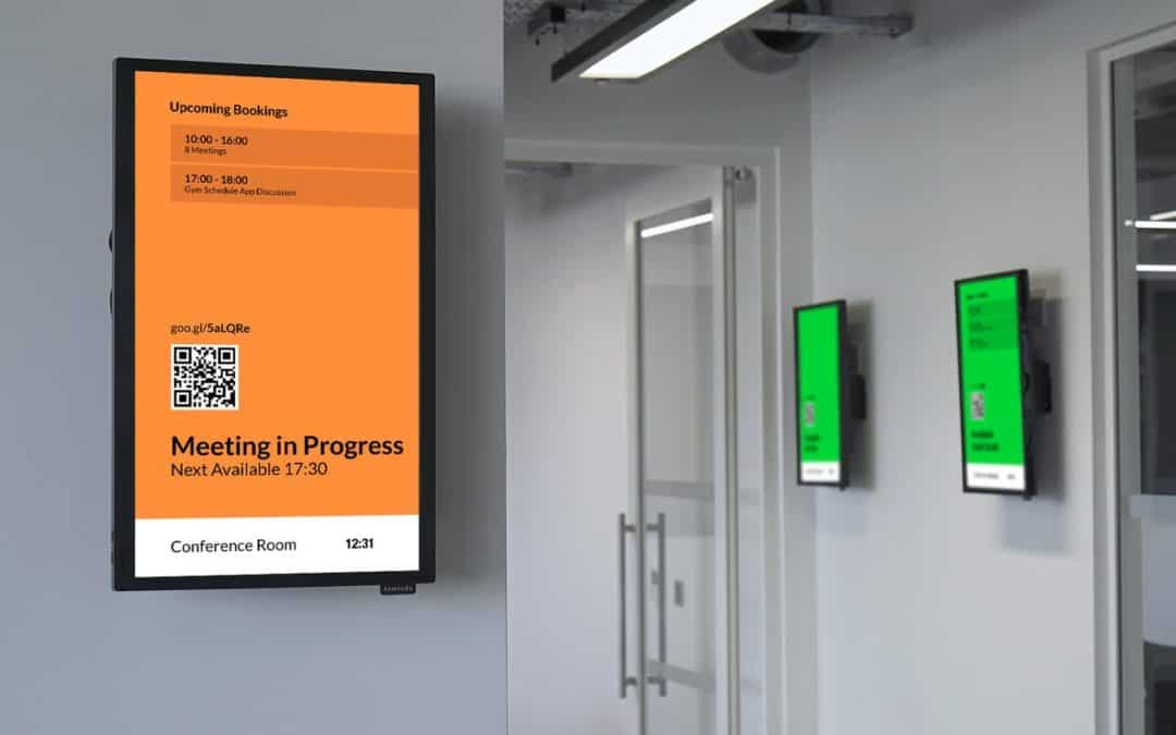 Digital Signage VS TV: Which Option Is Best For You?